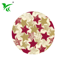 Party supplies Polyester christmas tree skirt kids decorations