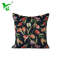 Alibaba china supplier bench hold pillow cushion cover