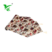 Custom comfortable beautiful heat-resistant polyester table runner