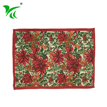 Fashion New Design Jacquard woven table placemat for kids