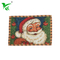 Wholesale custom factory price tapestry woven christmas dinner table placemat