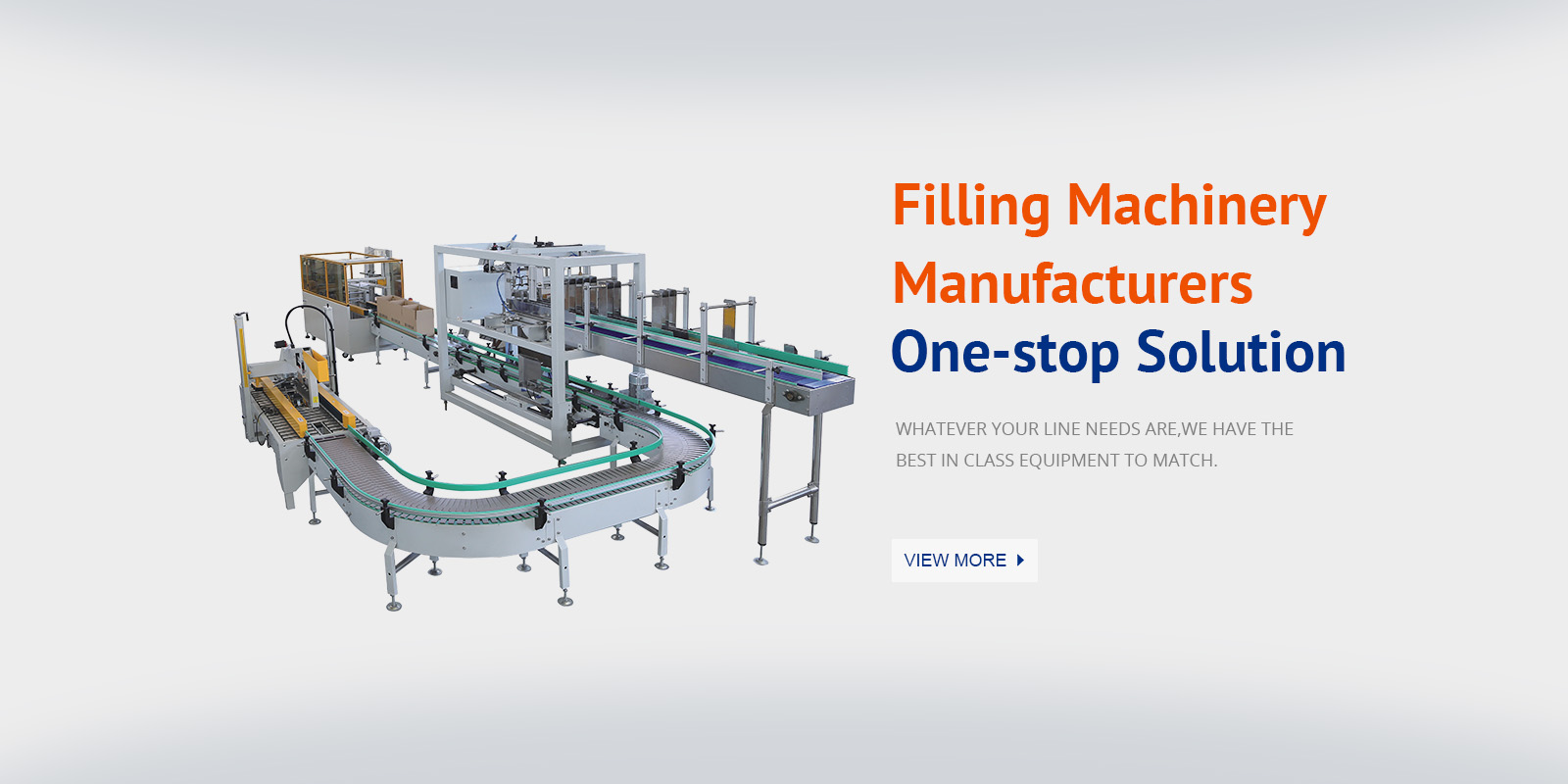 filling machine china