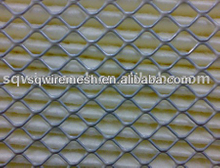 Expanded Metal Filter Mesh