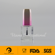 High quality empty nail polish bottle