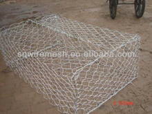 gabion mesh making machine(factory in Anping)