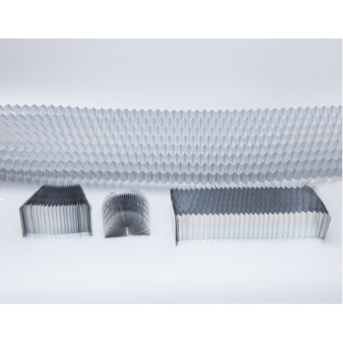 Aluminum Honeycomb Core for Panels