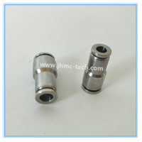Stainless Steel Push-in union fittings