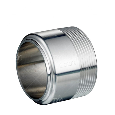 Sanitary Stainless Steel Adapters