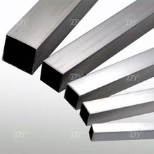 Sanitary Stainless Steel Square Welding Tube