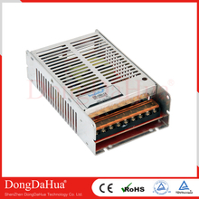 TR Series 150W LED Power Supply