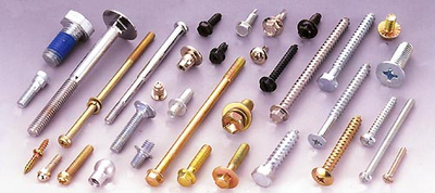 Multi-stroke Screws