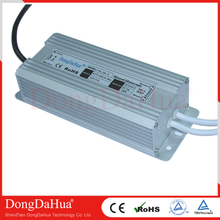 FTR Series 120W LED Power Supply 12V