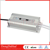 TUVF Series 100W LED Power Supply
