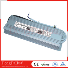 FTR Series 200W LED Power Supply 12V