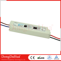 PF Series 20W LED Power Supply 24V