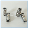 Push-in Union Fittings