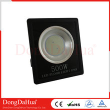JFW Series 500W LED Flood Light