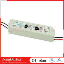 PF Series 60W LED Power Supply 24V