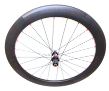 DT swiss 240S hub 50mm carbon wheels clincher u shape
