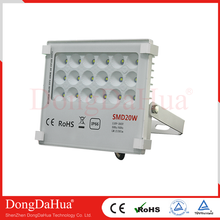 FW Series 20W LED Flood Light