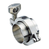 Sanitary 13MHHM Heavy Duty Ferrule Clamp