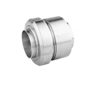 Stainless Steel Sanitary Vertical Union Connected Type Check Valve