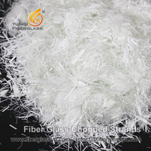 fiberglass for Friction Material