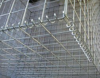 Professional Manufacturer Weld ISO Certification Gabion Basket Products