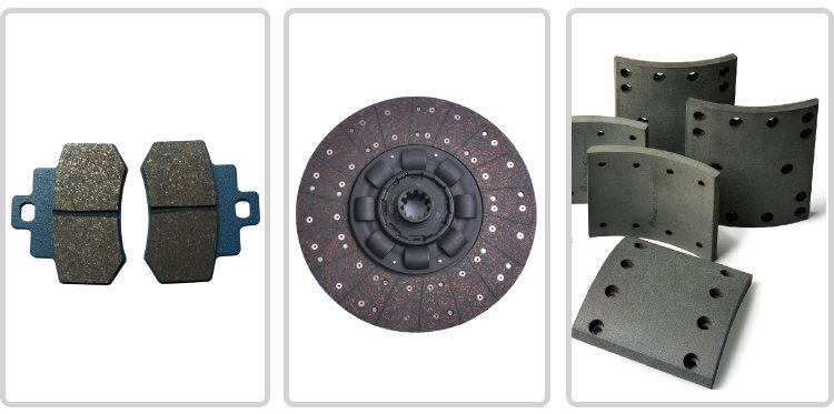 Brake Lining Cement : Mm glass fiber chopped strands for friction material