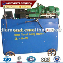 rebar thread rolling machine/roll threading machine
