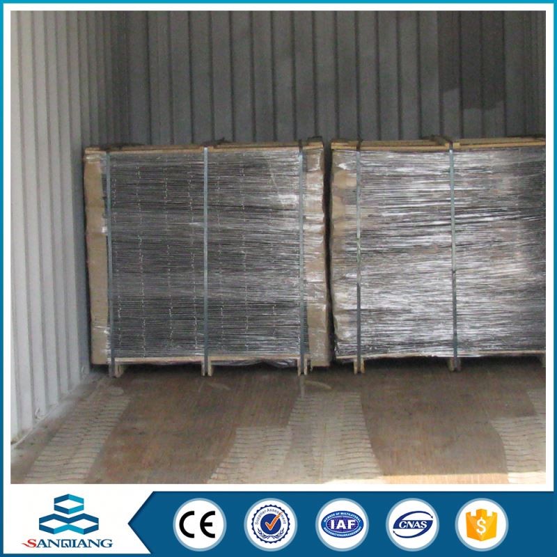 3.5mm wire diameter pvc galvanized welded wire mesh panel price from ...