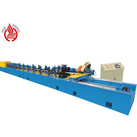 ROLL FORMING MACHINE FOR 41&55ROLLER SHUTTER SLAT
