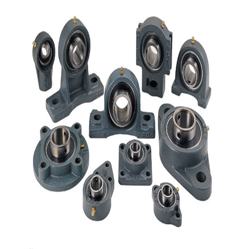 Ball Bearing Inserts NA2 and HC2