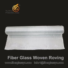 High Strength E-glass Fiber Glass Woven Roving In Guatemala