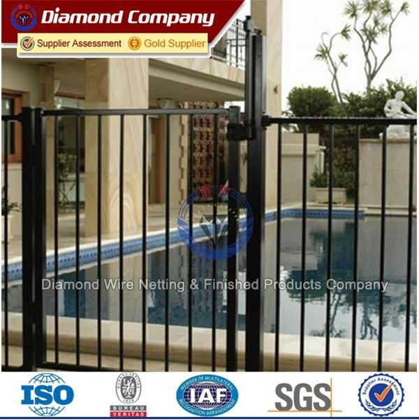 Super beautiful Ornamental Fence/ornamental double loop wire fence ...