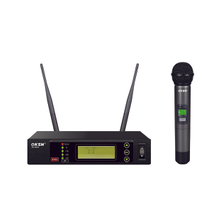 SN-P603 professional UHF wireless microphone for KTV