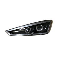 HC-B-1589 Auto Bus Parts Bus Head Lamp for IRIZAR I8