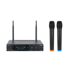 SN-M43 UHF wireless microphone