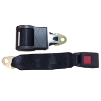 HC-B-47052 BUS TWO POINT SAFETY BELT