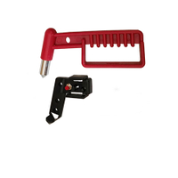 HC-B-8014 BUS EMERGENCY HAMMER WITH SWITH