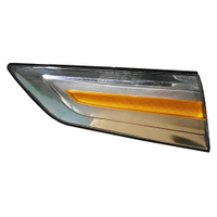 HC-B-24025-2 BUS FRONT DECORATION LAMP FOR MARCOPOLO G7