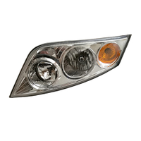 HC-B-1208 Crystal White Bus Headlight Auto Accessories for Yutong 6608 6720 6751
