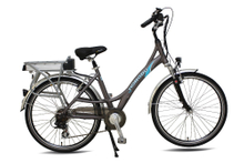 New 250w cheap electric city road bicycle with conversion kit