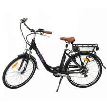 250W 36V10Ah lithium city electric bycicle/ electric bike/electric bicycle/ebike with EN15194