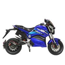 3000w motor hydraulic suspension scooter powerful motorcycle