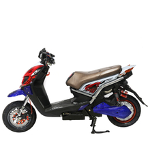 Electric scooter-BWS6