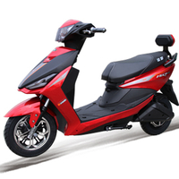 2017 top sale 1200w fast electric scooter