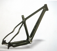 HARD TAIL MTB FRAME 26ER MF56