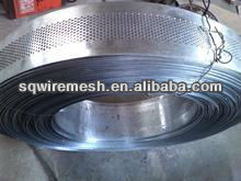 roll perforated metal sheet factory