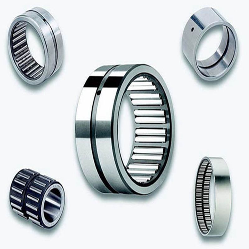 Aligning Heavy Duty Needle Roller Bearings With or Without Inner Ring